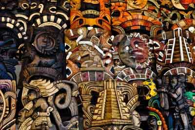 mayan-wooden-masks-for-sale