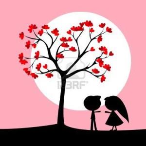 under-love-tree