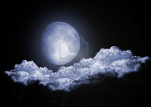 full-moon-in-clouds