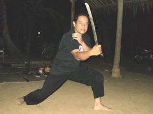 ketua Sekar Kamulyan